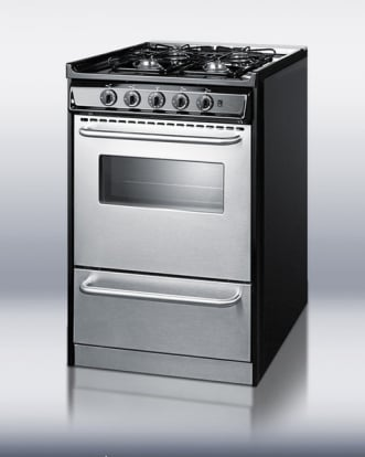 Product Image - Summit Appliance Professional Series TNM11027BFRWY