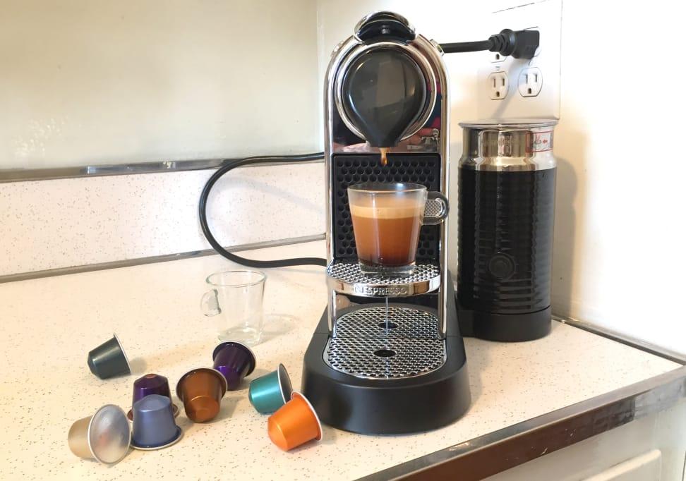 The Best Single Serve Pod Espresso Makers Of 2018