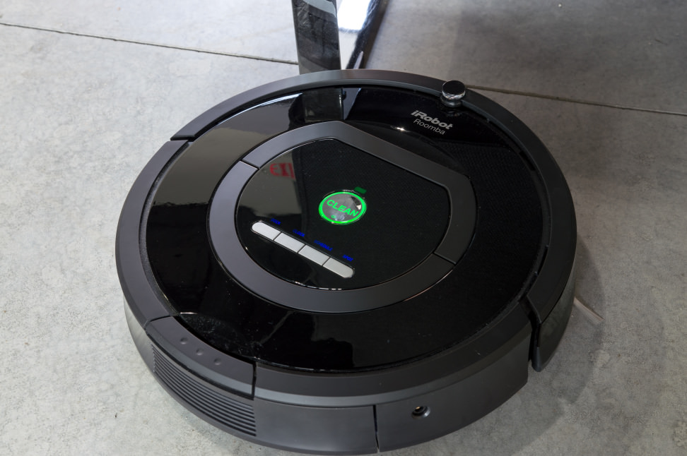 irobot roomba 770 robot vacuum cleaner review reviewed
