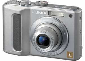 Product Image - Panasonic Lumix DMC-LZ8