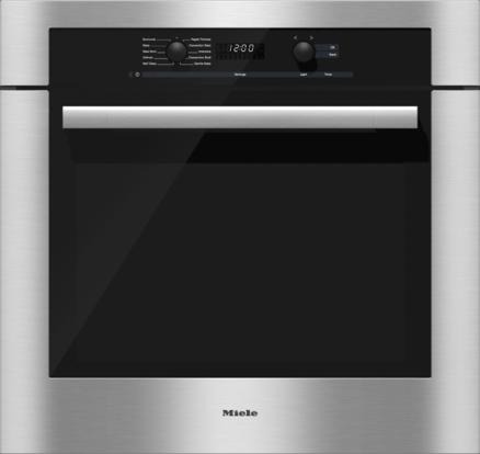 Product Image - Miele H6180BP