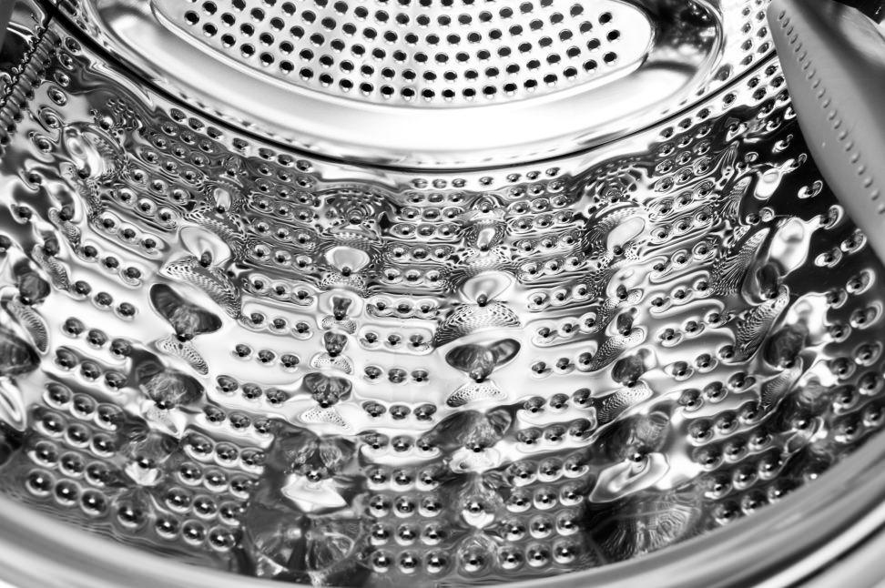 lg 24 inch washing machine