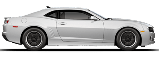 Product Image - 2013 Chevrolet Camaro Coupe 2LS