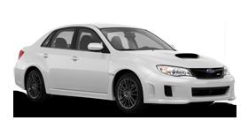 Product Image - 2013 Subaru Impreza WRX Sedan