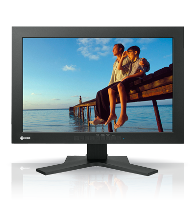 Product Image - Eizo  ColorEdge CG232W