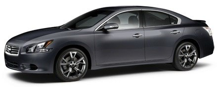 Product Image - 2013 Nissan Maxima 3.5 S