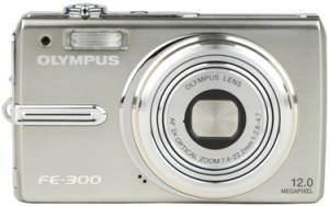 Product Image - Olympus FE-300