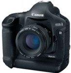 Product Image - Canon EOS-1D Mark III