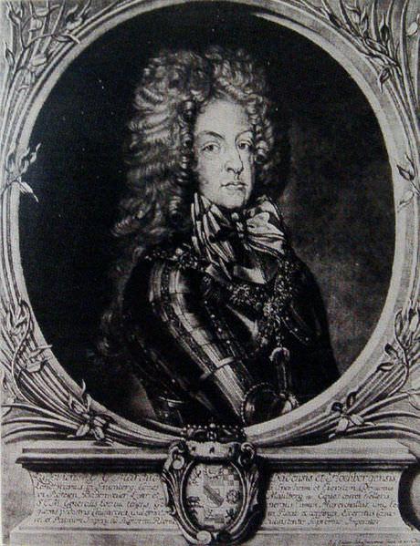 Ludwig Wilhelm, Margrave of Baden-Baden