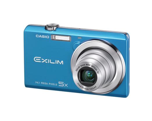 Product Image - Casio  Exilim EX-ZS10