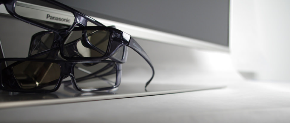 Product Image - Panasonic Viera TC-L60DT60