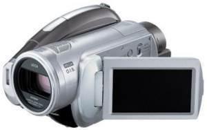 Product Image - パナソニック (Panasonic) (パナソニック) HDC-DX1