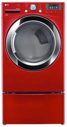 Product Image - LG DLEX3370R