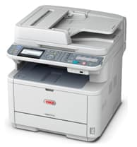 Product Image - Oki Data MB491 MFP
