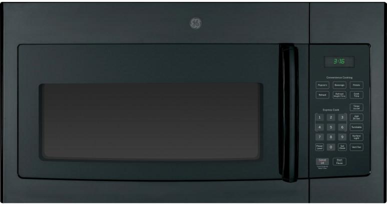 Product Image - GE JVM3160DFBB
