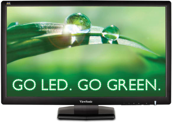 Product Image - ViewSonic VX2703mh-LED