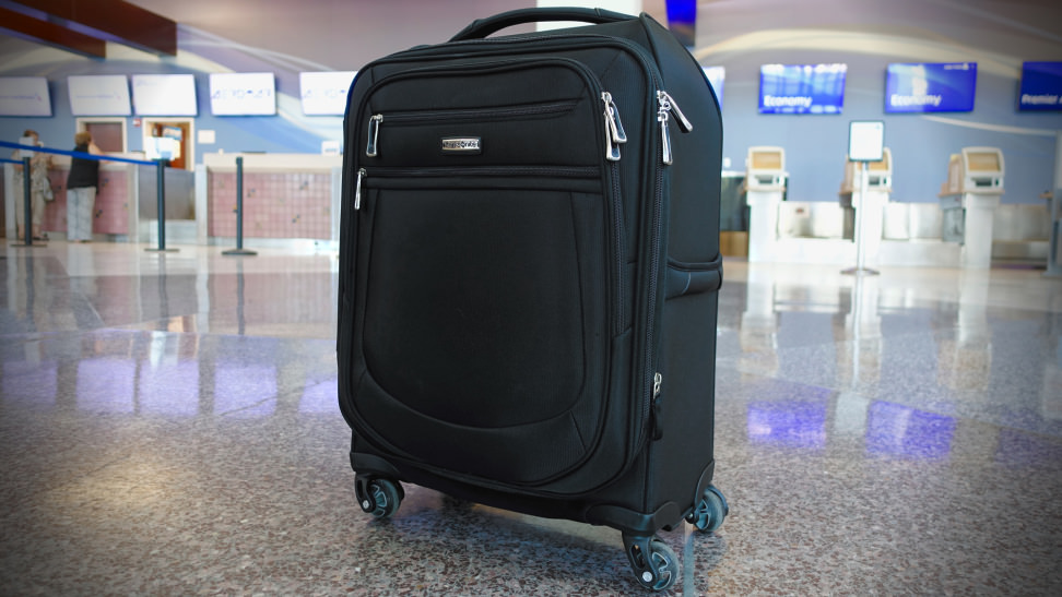 "Samsonite MightLight 2 21"" Spinner"