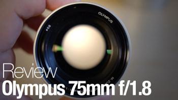 1242911077001 4302674134001 olympus 75mm lens