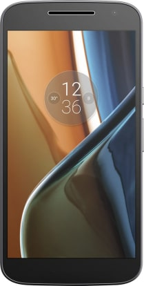 Product Image - Motorola Moto G4