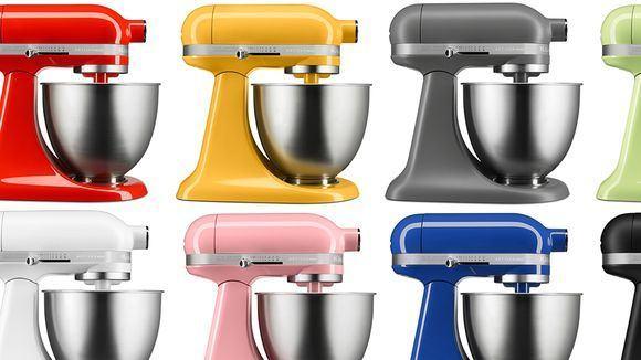 KitchenAid Stand Mixer