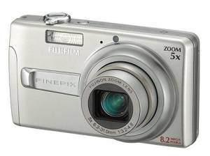 Product Image - Fujifilm  FinePix J50