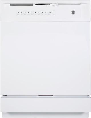 Product Image - GE GSD4000KWW