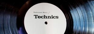 Panasonic technics 1