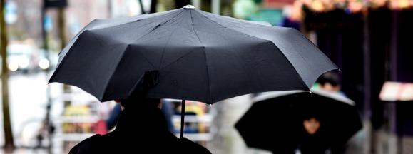 Umbrella hero 1