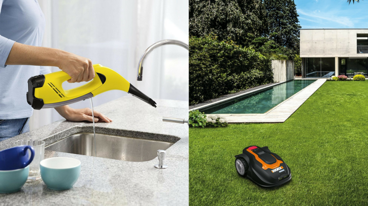 10 New Gadgets For The Home That Will Be On Your 2018 Wish