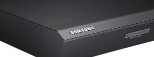 Samsung ubd player