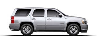 Product Image - 2012 Chevrolet Tahoe Hybrid 4WD