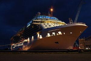 Product Image - Celebrity Cruises Celebrity Solstice