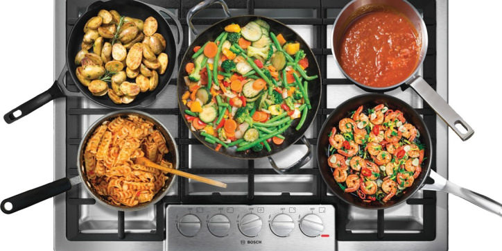bosch ngm8055uc 30 inch gas cooktop review reviewed
