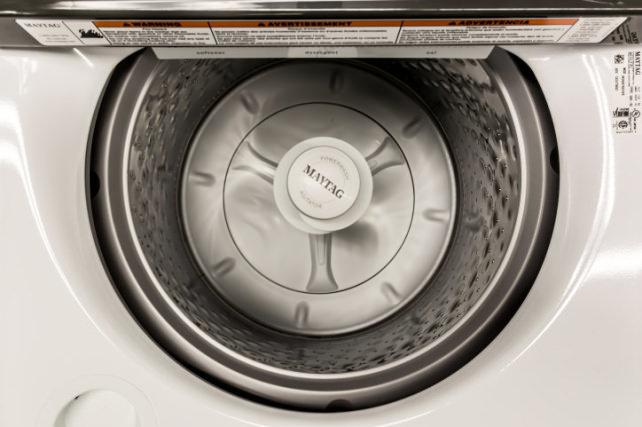 Maytag MVWB765FW washing machine