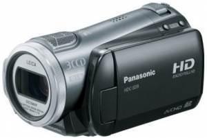 Product Image - パナソニック (Panasonic) (パナソニック) HDC-SD9