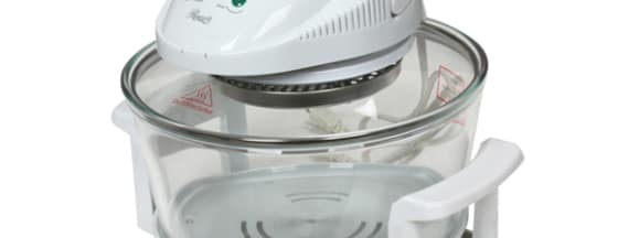 Rosewill halogen convection oven ovi