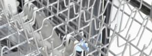 Secret dishwasher hero