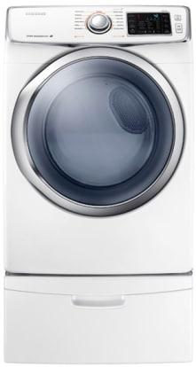 Product Image - Samsung DV42H5400GW