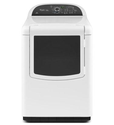 Product Image - Whirlpool WGD8500BW