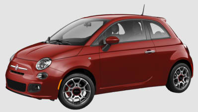 Product Image - 2012 Fiat 500 Sport