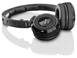Product Image - AKG K 830 BT