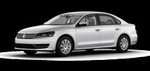 Product Image - 2012 Volkswagen Passat S