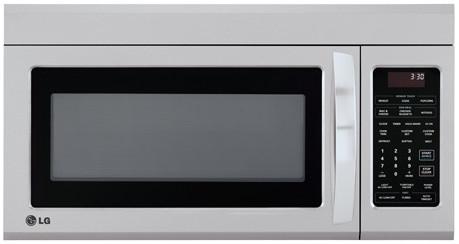 Product Image - LG LMV1831ST