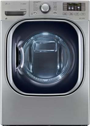 Product Image - LG DLHX4072V