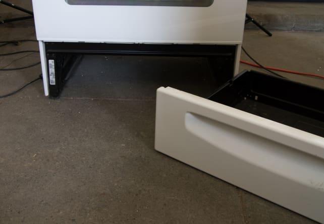 Bottomless Oven
