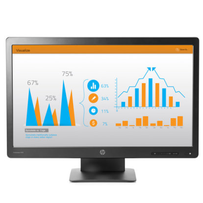 Product Image - HP ProDisplay P232