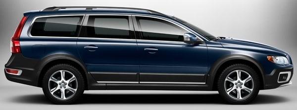 Product Image - 2013 Volvo XC70 T6 AWD