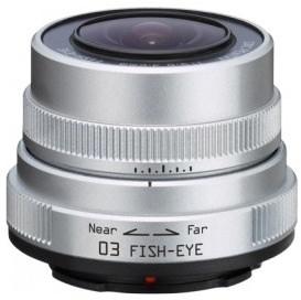 Product Image - Pentax 03 Fish-Eye 3.2mm f/5.6