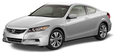 Product Image - 2012 Honda Accord Coupe LX-S