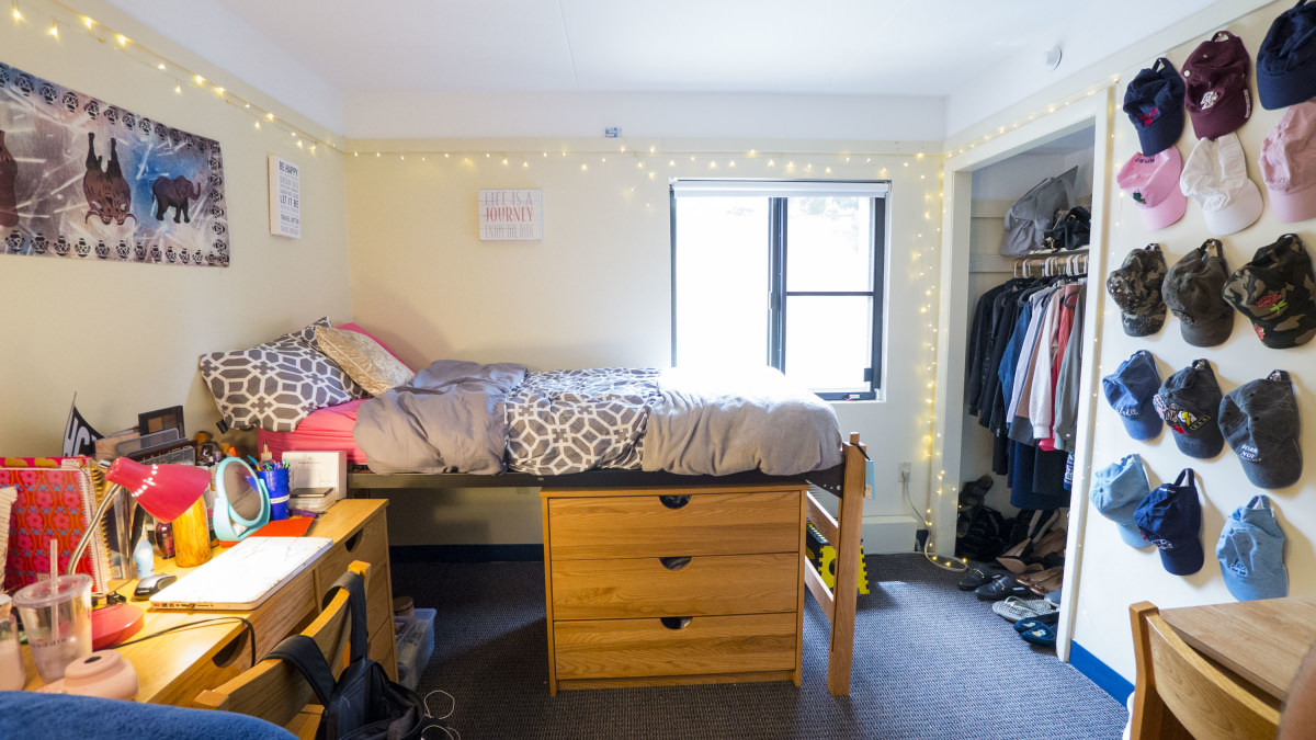 7 ways you can transform your dorm room u2014without hiring an interior